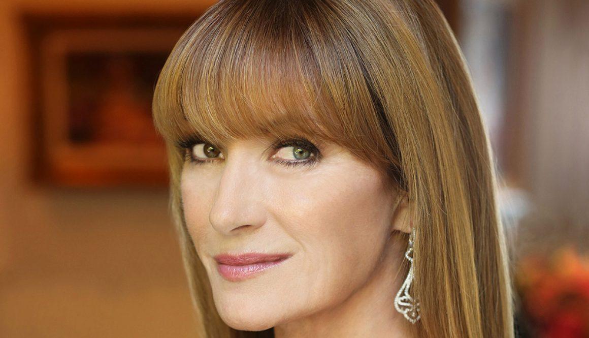 Jane Seymour to Star in Irish Drama 'Harry Wild' for Acorn TV Streamer