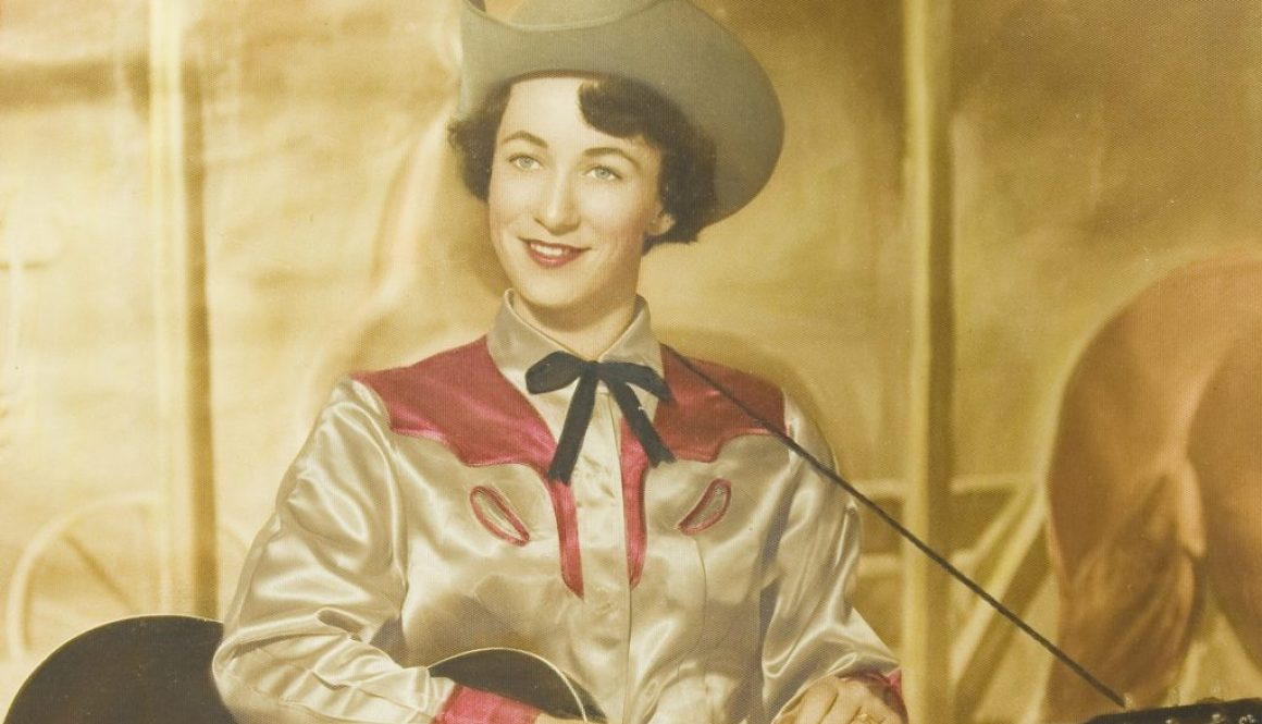 Joy McKean, Australia's 'Queen of Country,' to Receive Ted Albert Award at 2021 APRAs