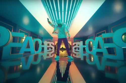 Justin Bieber, Lil Nas X Dominate Australia's Charts