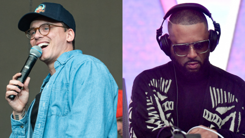 Logic and Madlib Form New Project MadGic, Share New Song: Listen