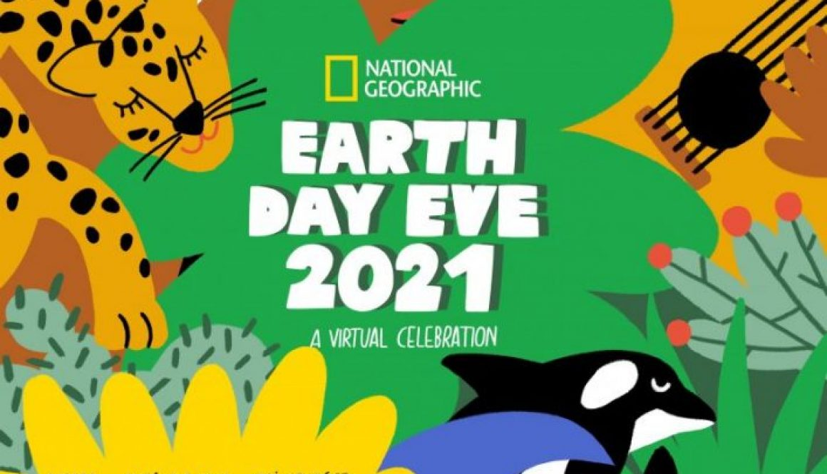 Nat Geo's Earth Day Eve Celebration to Feature Willie Nelson, Maggie Rogers, Valerie June, Ziggy Marley