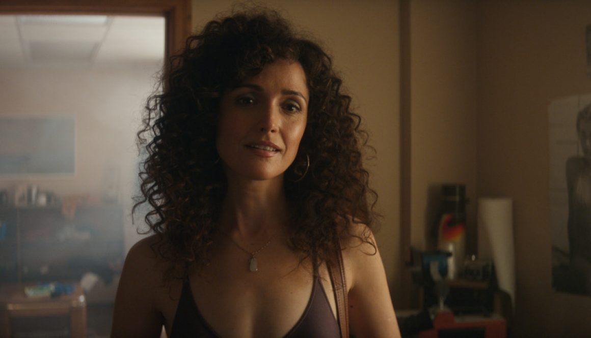 Rose Byrne's 'Physical' Gets Premiere Date, Teaser at Apple TV Plus (TV News Roundup)