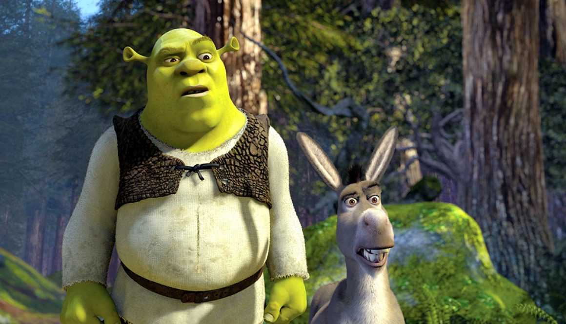 'Shrek' at 20: How the Soundtrack Became a Millennial Cultural Touchstone