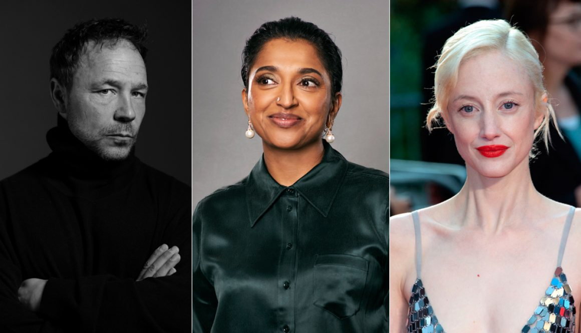 Stephen Graham, Sindhu Vee, Andrea Riseborough Join 'Matilda' Cast