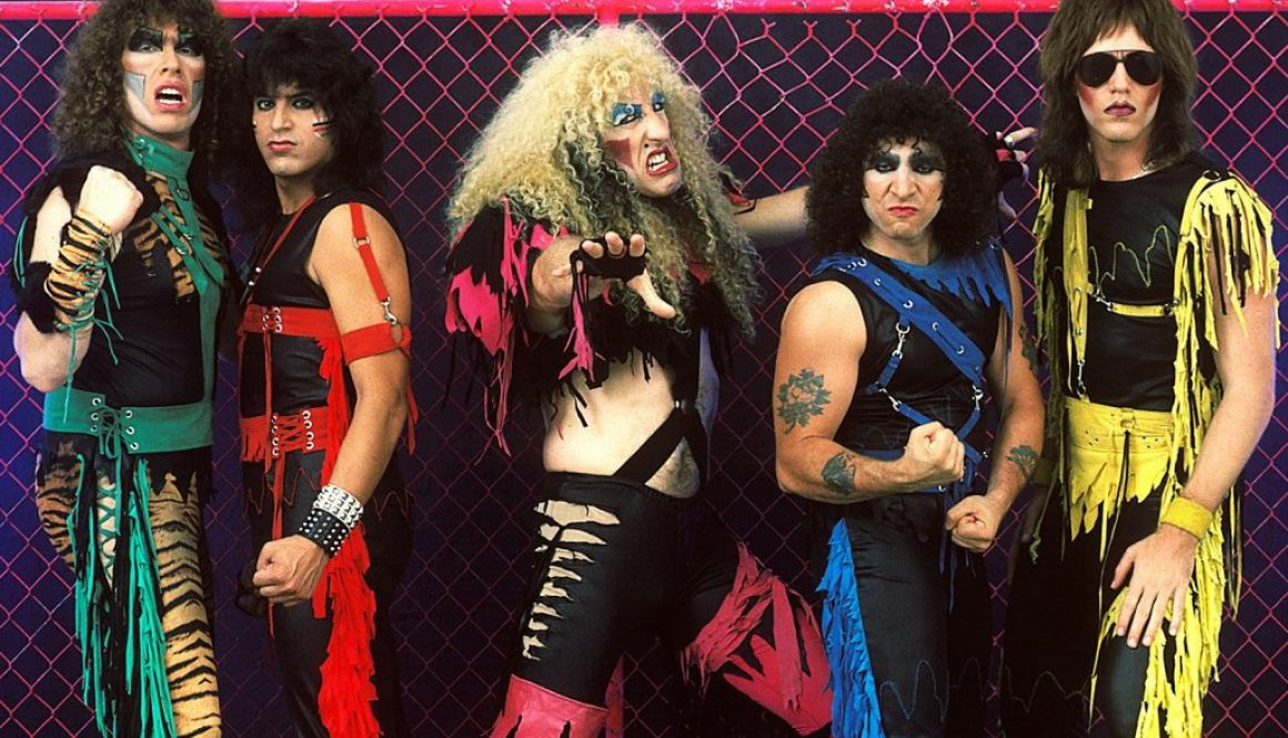 'We're Not Gonna Take It': Twisted Sister Win Copyright Battle In Australia