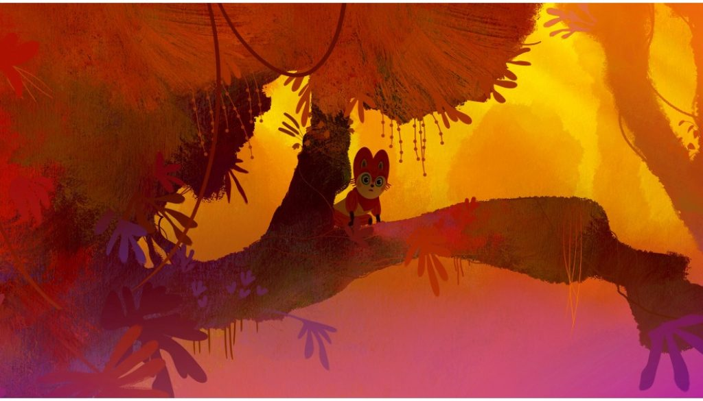 Annecy's Work in Progress Section Teases Some of the Most Exciting Projects from the World of Animation