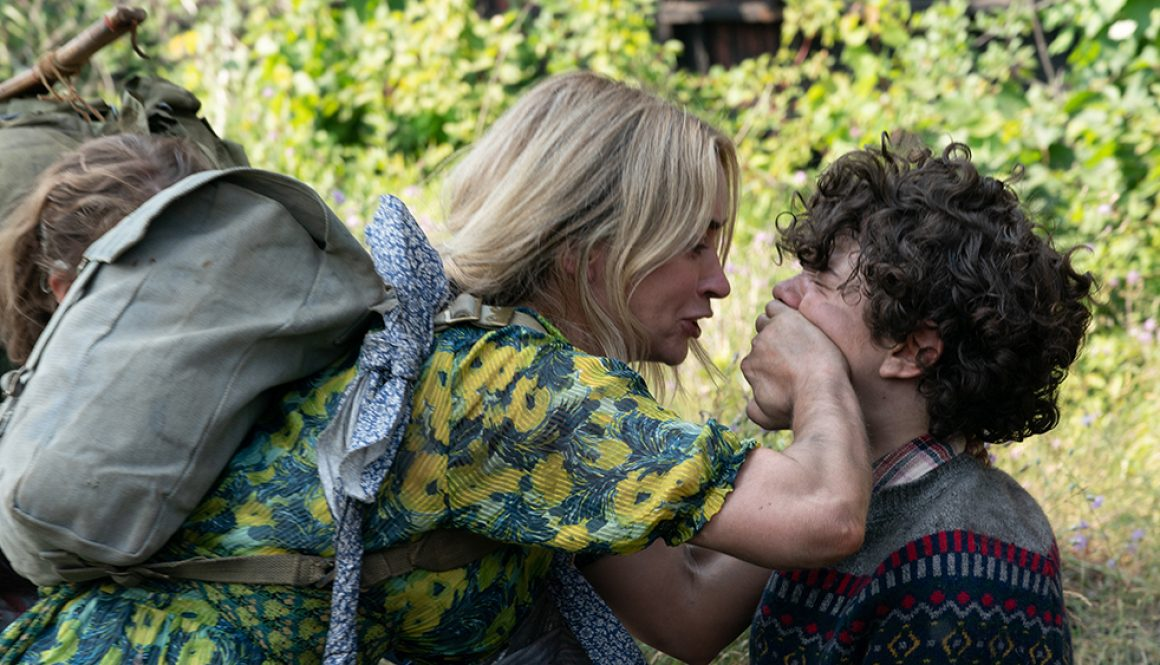 Box Office: 'A Quiet Place Part II' Smashes Pandemic Record With $48 Million Debut