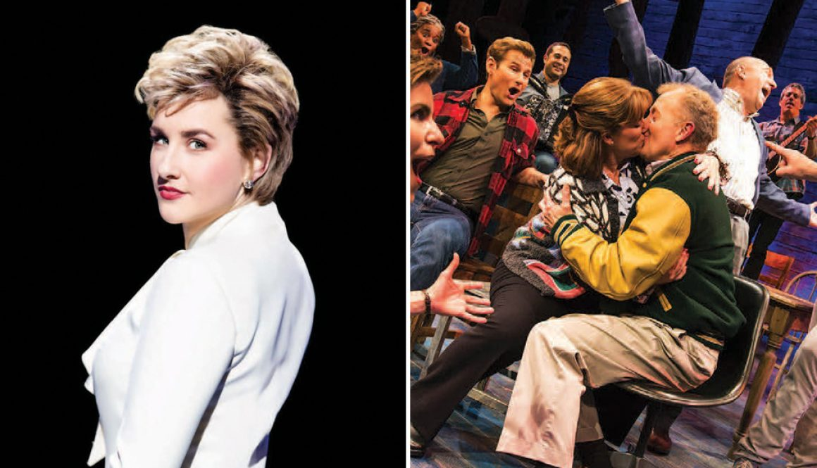Broadway's Hottest Marketing Tool: Streaming Shows