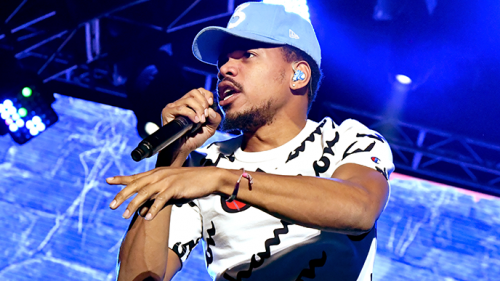 Chance the Rapper Shares Trailer for New Magnificent Coloring World Concert Film: Watch
