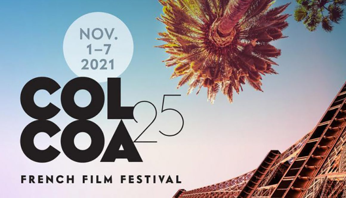 COLCOA Festival to Host Live 2021 Edition at DGA Theater in November (EXCLUSIVE)