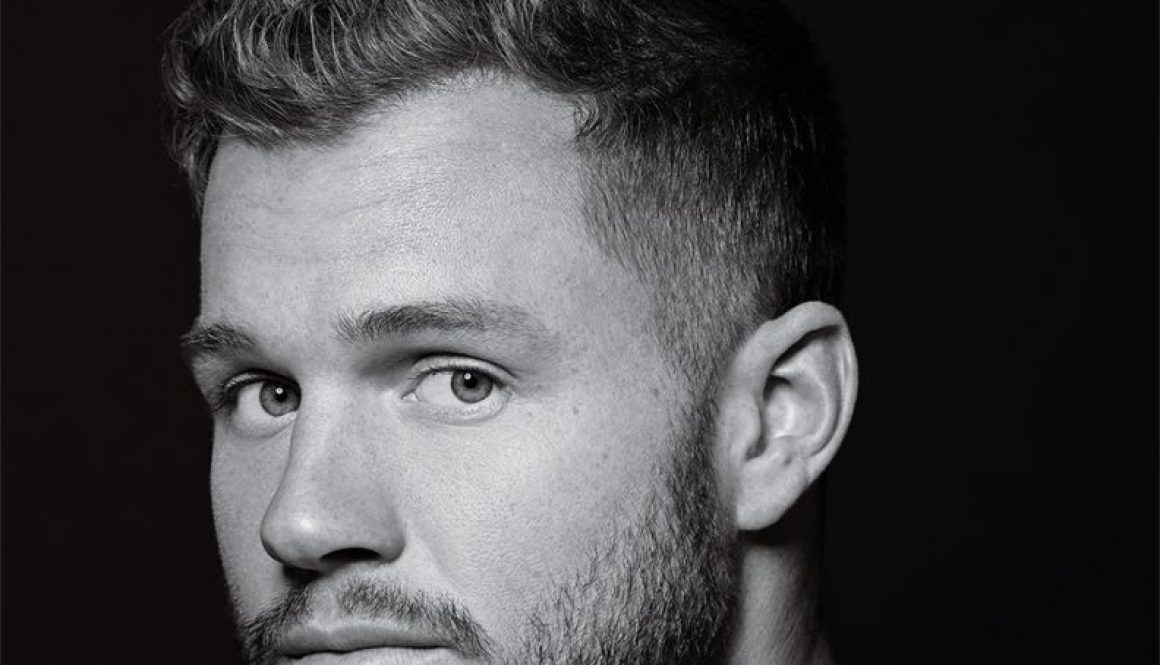Colton Underwood, the First Gay 'Bachelor,' Confronts His Controversial Coming Out