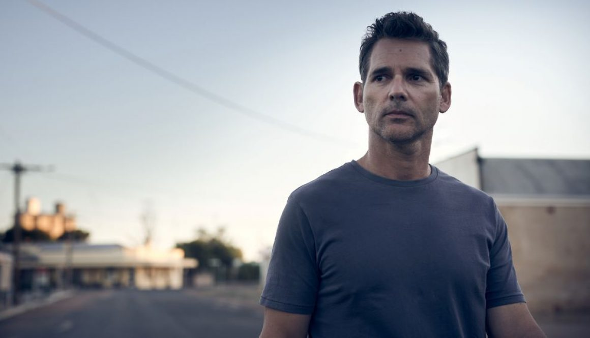 Eric Bana on 'The Dry' and Why It's Liberating to Finally Play an Australian on Screen