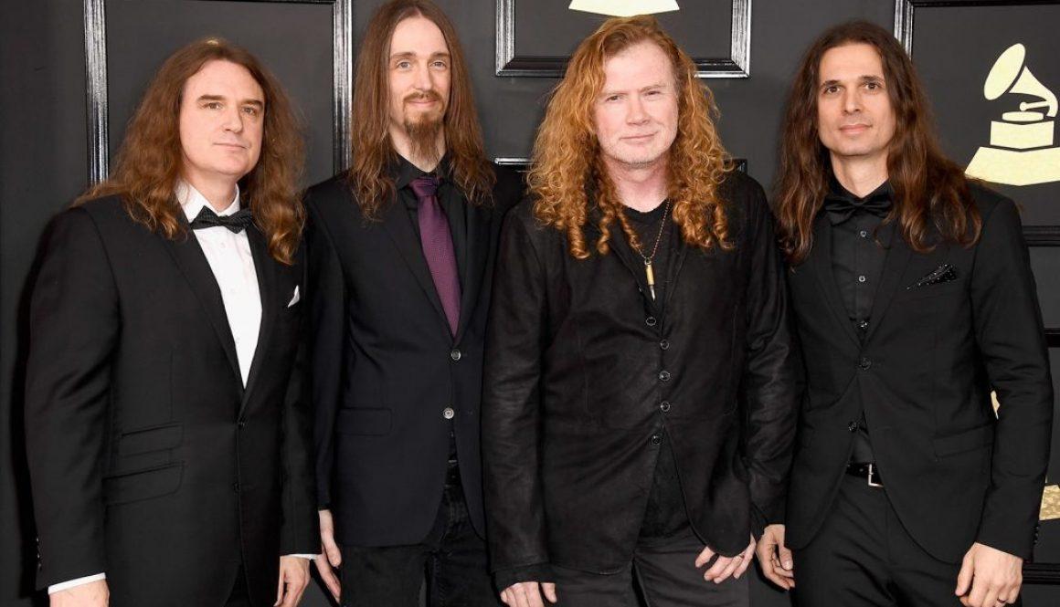 Former Megadeth Bassist David Ellefson Prepping Defamation Suit Against Sex Video Leaker: Report