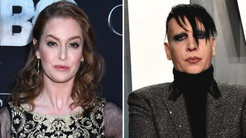 Game of Thrones Actress Esmé Bianco Sues Marilyn Manson for Sexual Assault and Battery