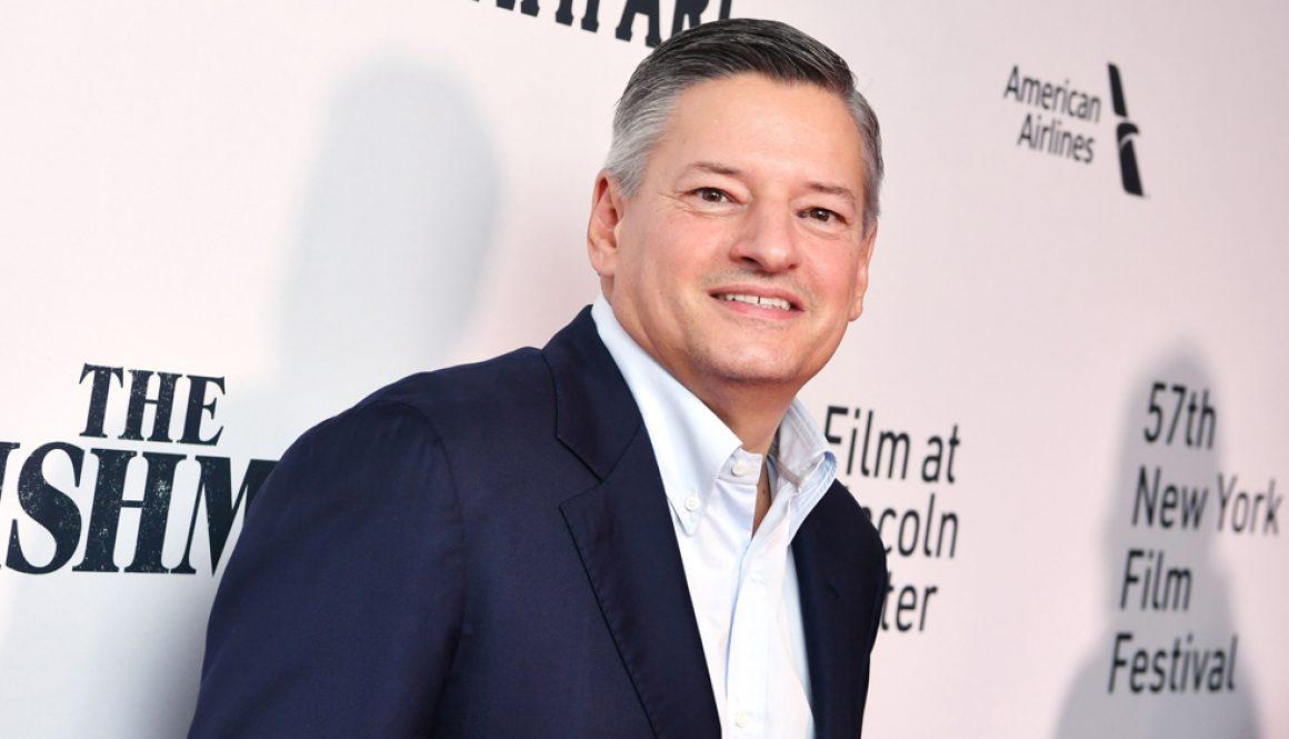 HFPA President Responds to Netflix's Boycott of Golden Globes Group