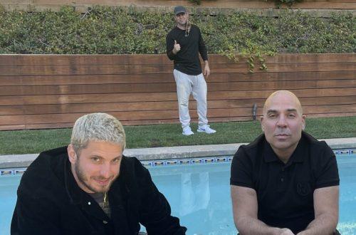 Hipgnosis Songs Buys Catalog of Grammy-Winning Producer Andrew Watt