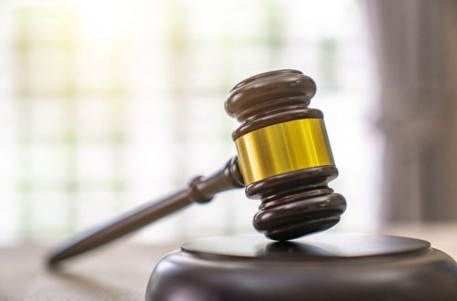 Insomniac Ruling Upheld Despite Appeal That Judge Was Heavily Medicated