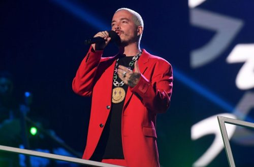 J Balvin Says COVID-19 'Almost Killed Me' Ahead of 'Vax Live' Concert