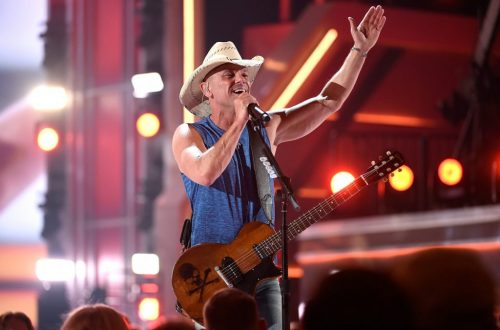 Kenny Chesney Drops Four New Songs on 'Here And Now (Deluxe)': Stream It Now