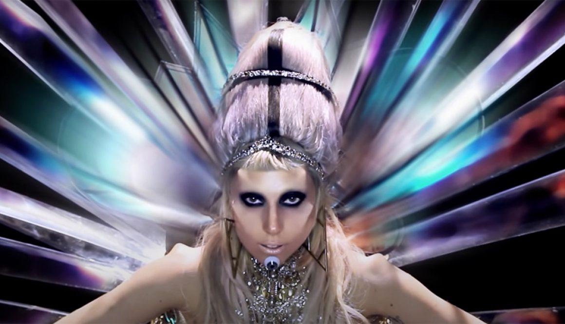 Lady Gaga's Best 'Born This Way' Era Looks, Ranked by Creative Director Nicola Formichetti