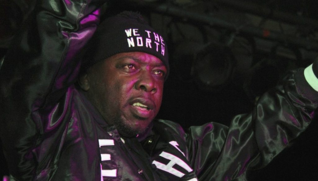 """Listen to Phife Dawg's New Posthumous Song """"French Kiss Deux"""""""