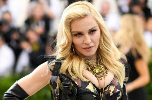 Madonna Is Smoking In Snoop Dogg's 'Gang Signs' Music Video: Watch