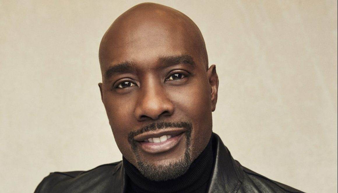 Morris Chestnut to Star in Fox Drama Series 'Our Kind of People'