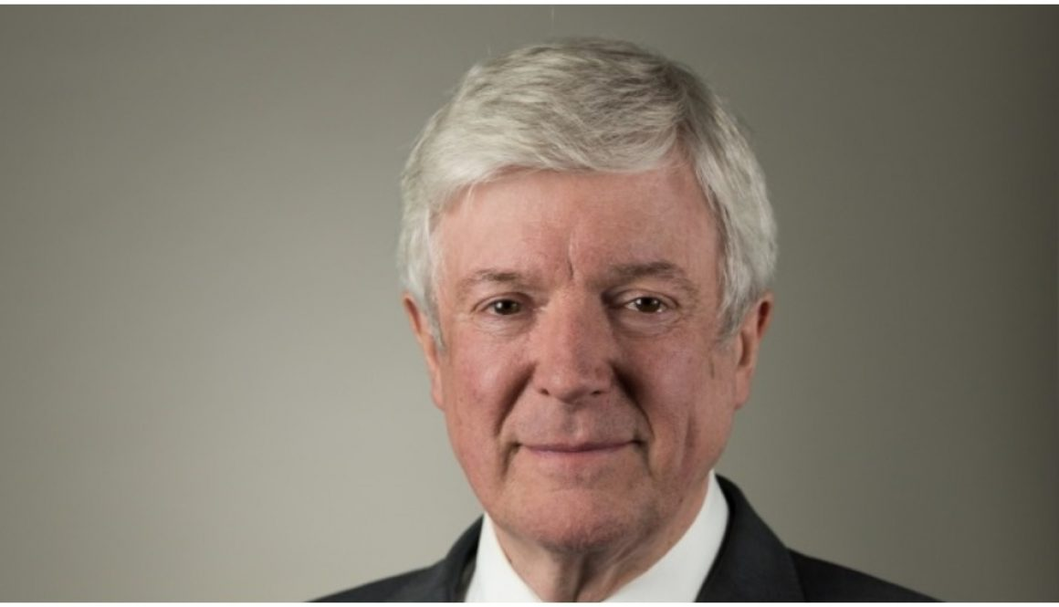 Princess Diana 'Panorama' Interview: Ex-BBC Director General Tony Hall Resigns From National Gallery Position