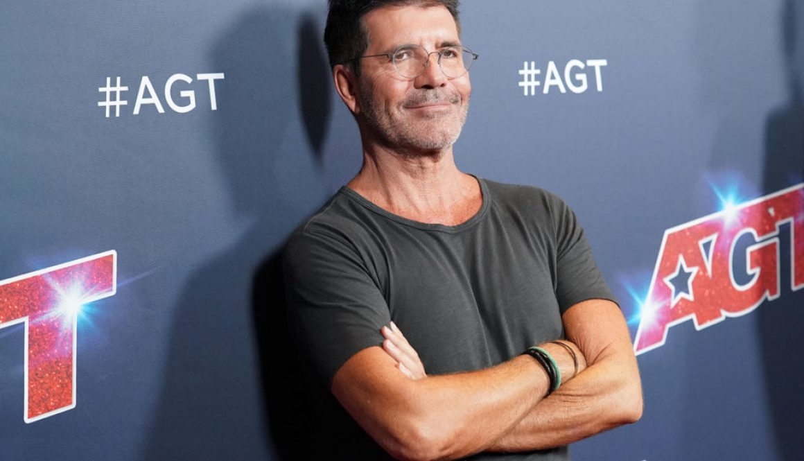 Simon Cowell Cancels Appearance on 'X Factor Israel'