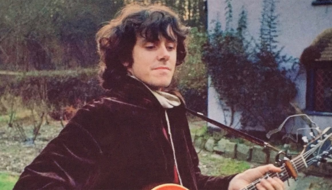 Singer-Songwriter Donovan Takes Climate Message to Animation