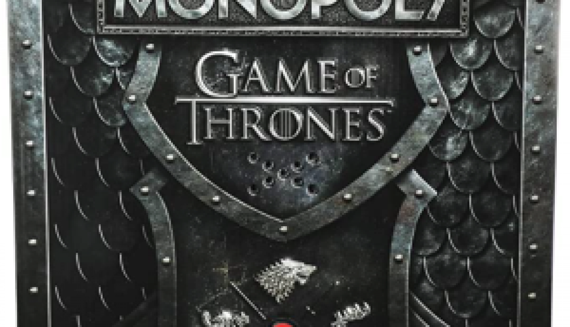 The 10 Best Board Games Inspired by Your Favorite Shows and Movies: 'Friends,' 'Game of Thrones' and More