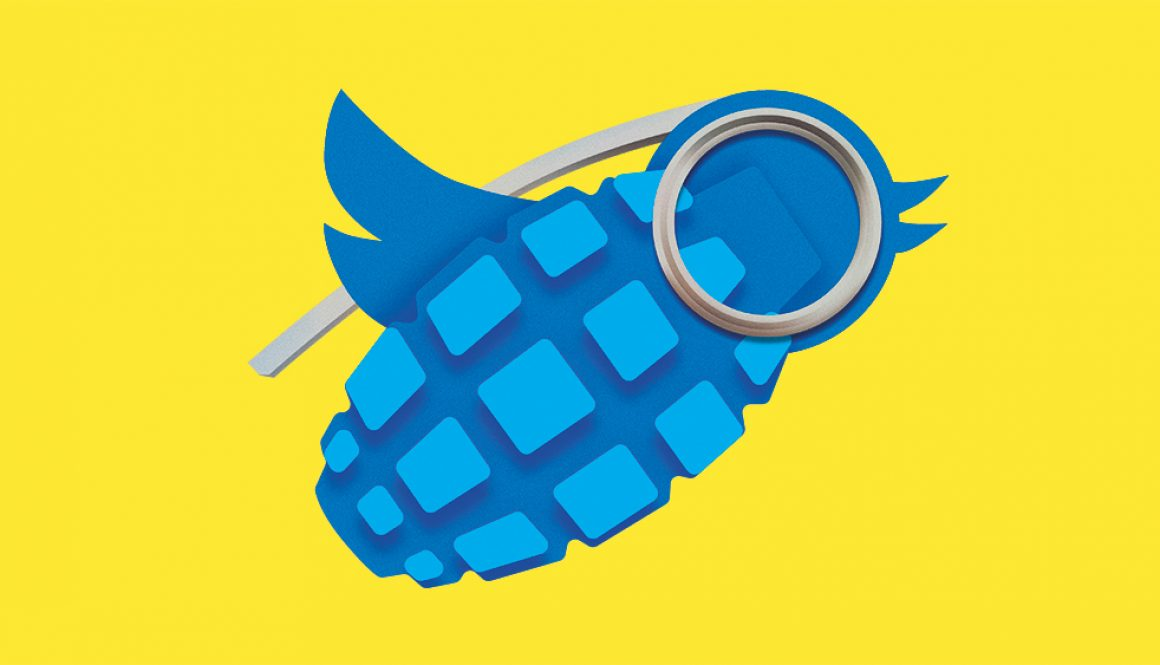 Twitter's India Offices Raided by Delhi Police After Political Tweet