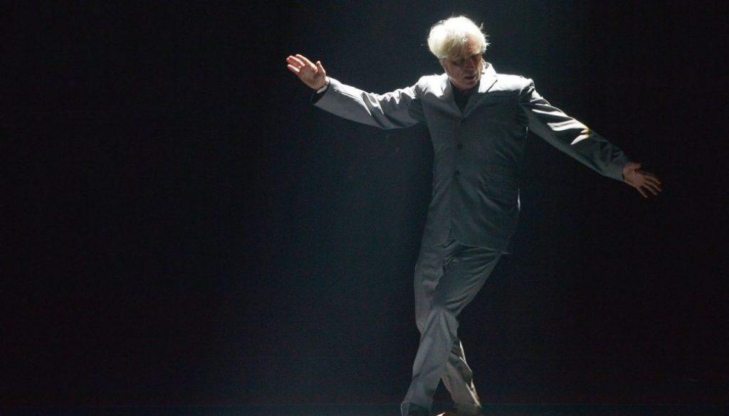David Byrne's American Utopia Returning to Broadway in September 2021