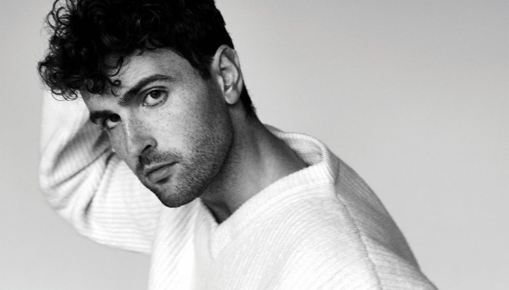Duncan Laurence Has 'No Idea' How His Breakthrough Single 'Arcade' Keeps Going Viral