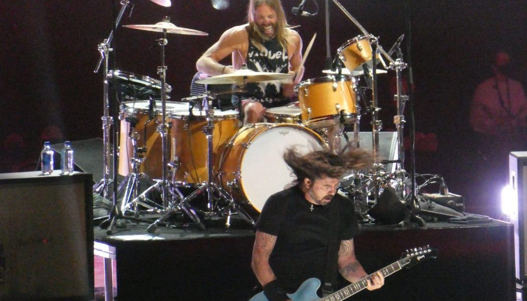 Foo Fighters to Ring Concerts Back In at Madison Square Garden With 100% Capacity June Show