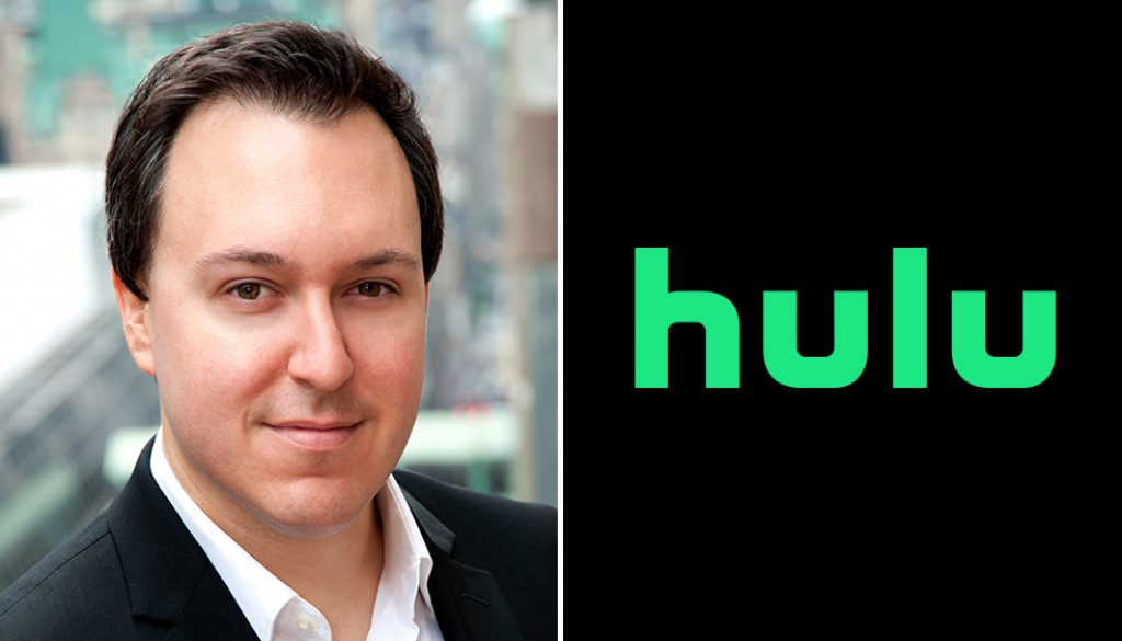Hulu Promotes Jordan Helman to Head of Scripted Content