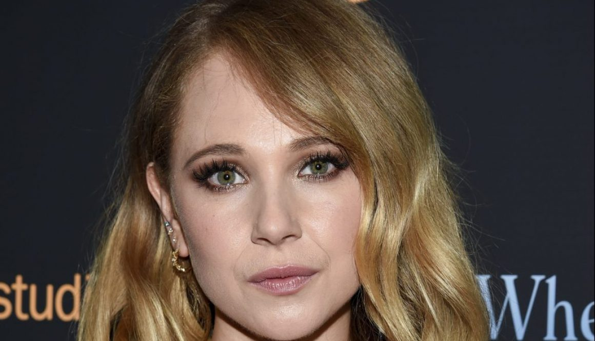 Juno Temple Joins Making of 'Godfather' Series 'The Offer' at Paramount Plus