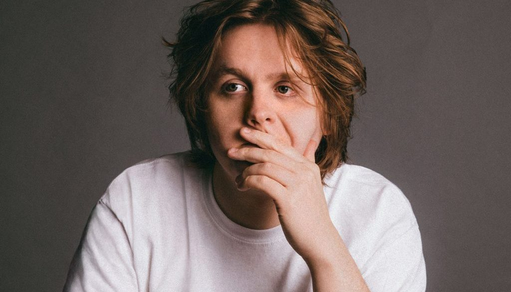 Lewis Capaldi Documentary Filmed Over 5 Years Is on the Way