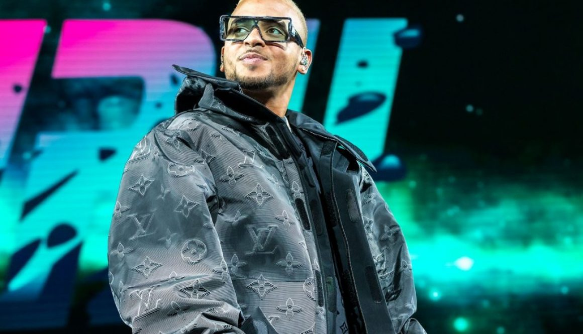 Ozuna, Daddy Yankee and J Balvin Headline Calibash Comeback In January: Exclusive