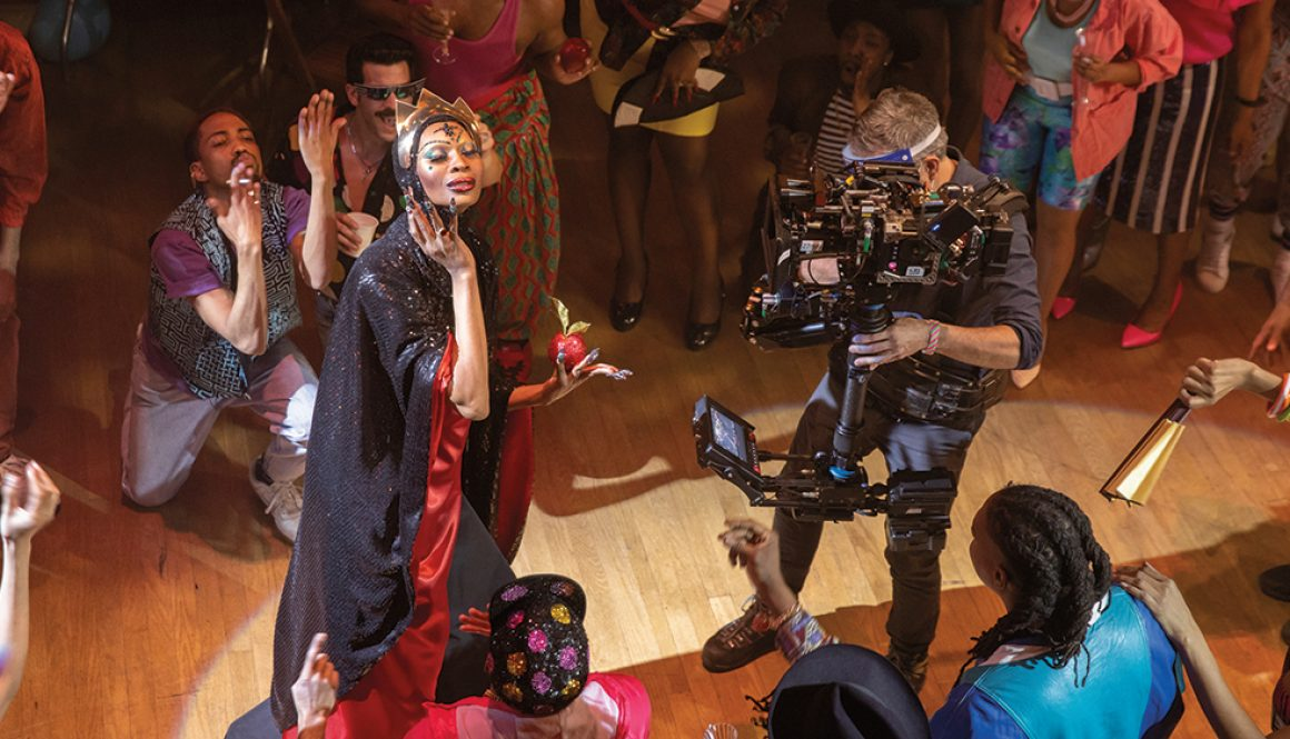 'Pose' Team Reflects on Creating a Fairy Tale for a Flashback Ball