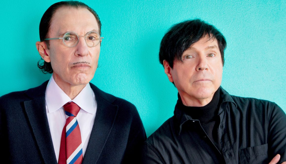 'The Sparks Brothers' Raises the Question: Are We Allowed Not to Like Sparks? (Column)