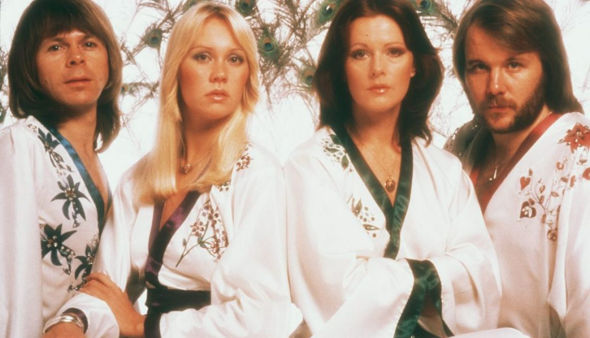 ABBA 'Gold' Is First Album to Log 1,000 Weeks on U.K