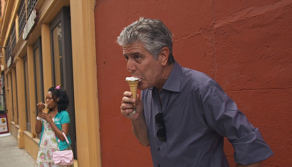 Anthony Bourdain Documentary 'Roadrunner' Gives Boost to Arthouse Movie Theaters