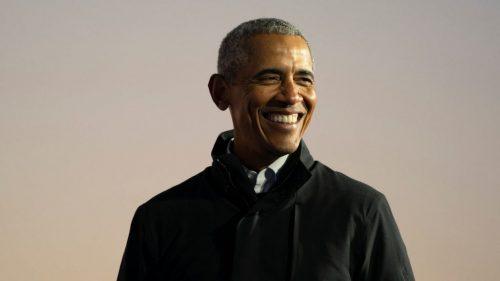 Barack Obama Shares 2021 Summer Playlist: Jazmine Sullivan, Arooj Aftab, Wye Oak, More