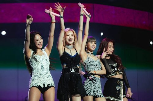 BLACKPINK Will Reveal a Never-Before-Seen Concert in 5th Anniversary Film: Watch the Trailer