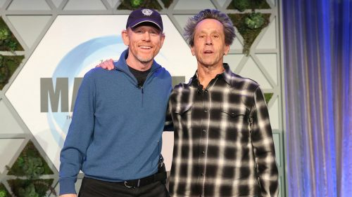 Brian Grazer and Ron Howard's Imagine Entertainment Draws Overtures From Potential Buyers (EXCLUSIVE)