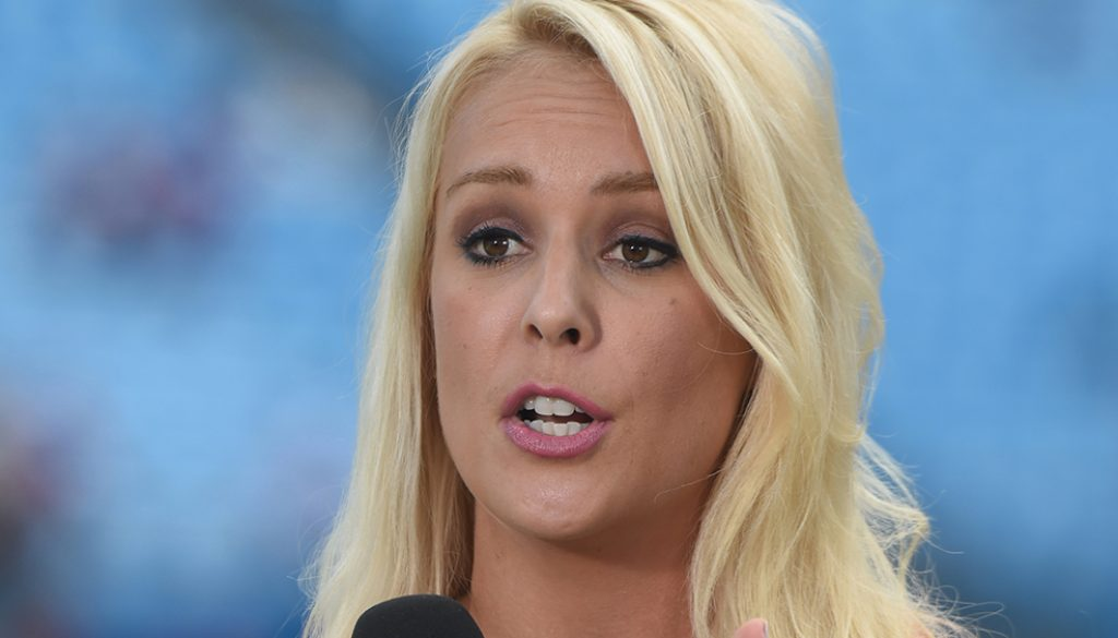 Britt McHenry, Fox News Settle Harassment Lawsuit
