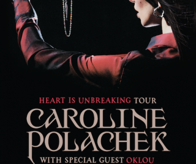 """Caroline Polachek Adds 2021 Tour Dates, Shares New """"Bunny Is a Rider"""" Video"""