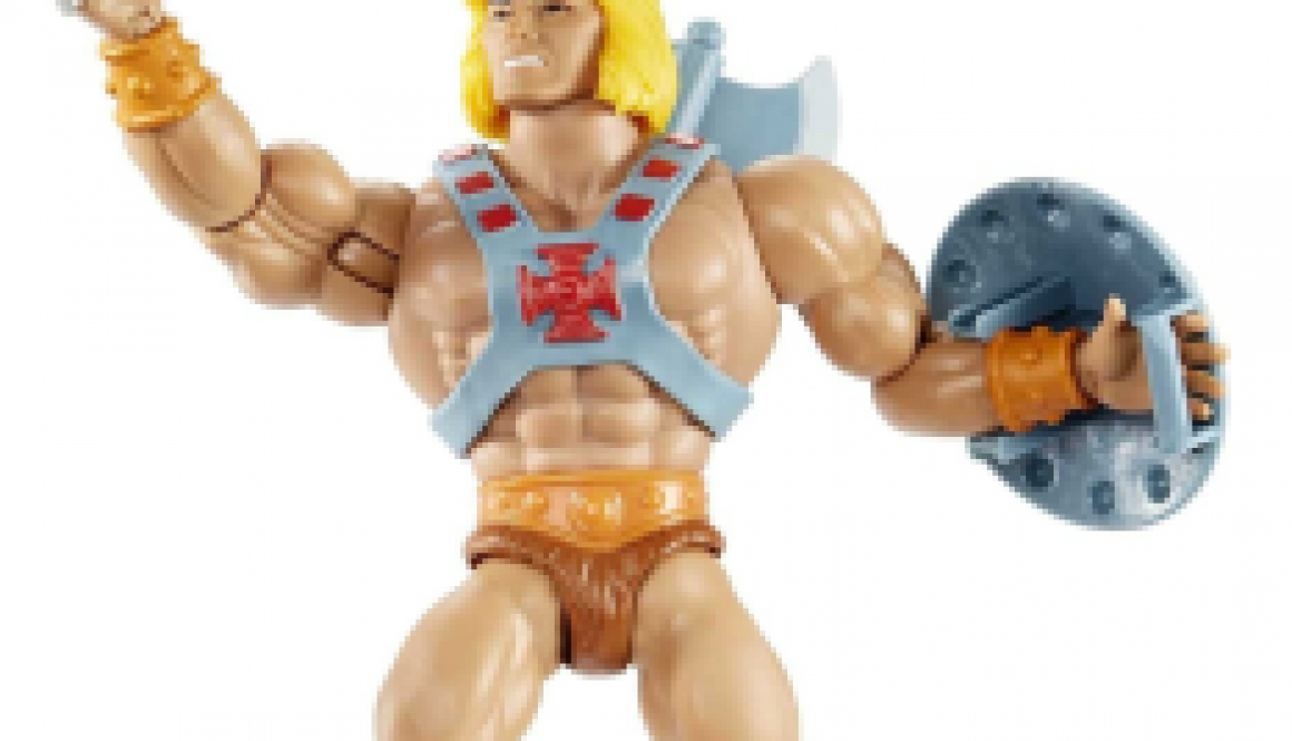 Celebrate Netflix's 'Masters of the Universe' With The Best Masterverse Toys and Merch