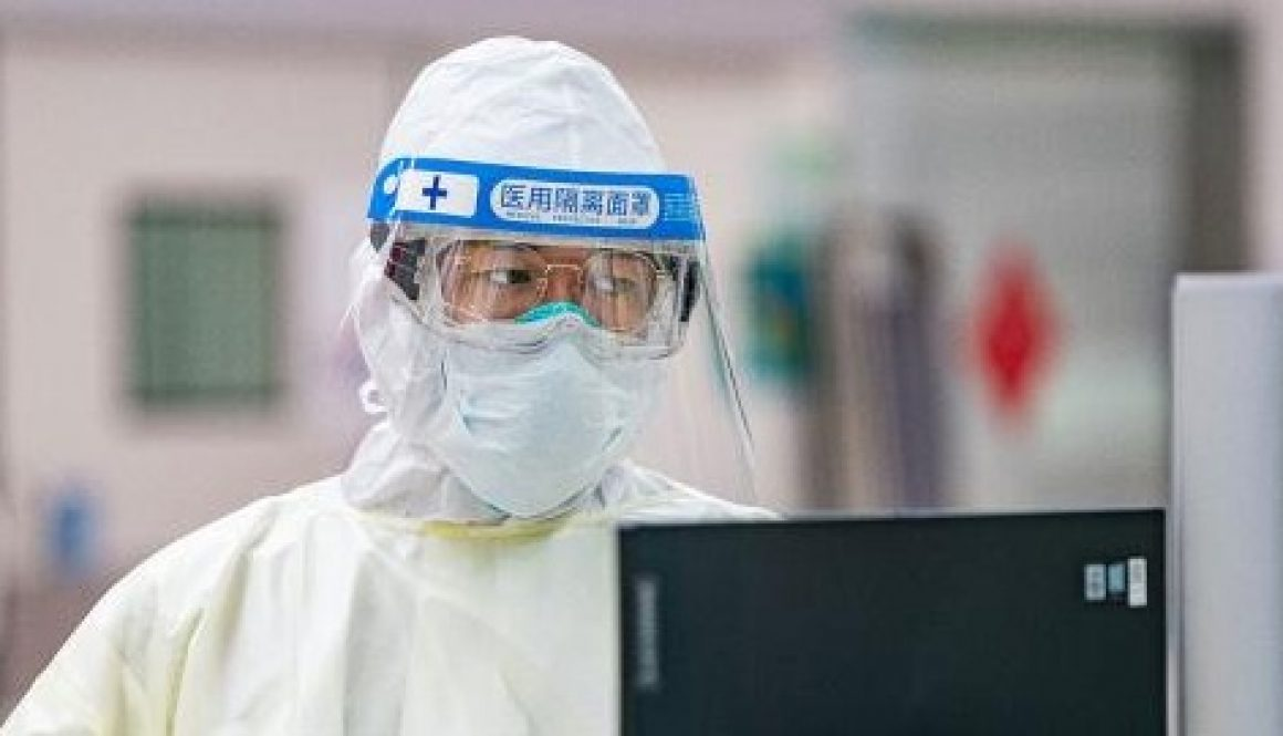China Box Office: Wuhan Pandemic Tale 'Chinese Doctors' Locks Down $53